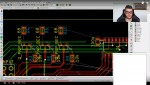Layouten mit KiCad 3