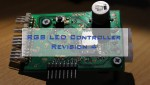 RGB LED Controller Rev. 4